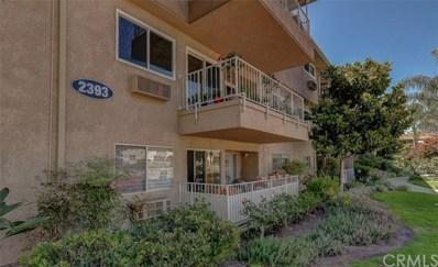 2393 Via Mariposa W UNIT 2H, Laguna Woods, CA 92637 - MLS#: OC19041291
