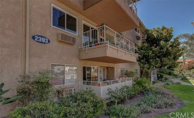 2393 Via Mariposa W UNIT 2H, Laguna Woods, CA 92637 - MLS#: OC19041291