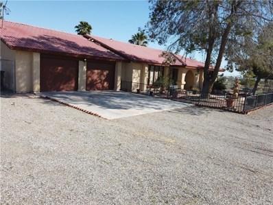 6907 Desoto Drive, Big River, CA 92242 - MLS#: OC19041420