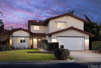 3840 Adair Way, Carlsbad, CA 92008 - MLS#: OC19041527
