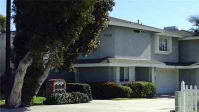 2530 Santa Ana Avenue UNIT 1, Costa Mesa, CA 92627 - MLS#: OC19041598