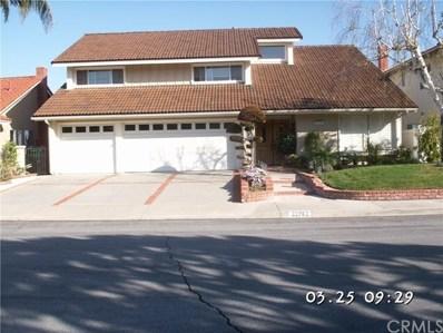 22762 Orense, Mission Viejo, CA 92691 - MLS#: OC19041620