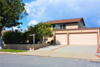 9171 Annik Drive, Huntington Beach, CA 92646 - MLS#: OC19041624