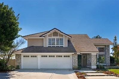 25202 Bentwood, Laguna Niguel, CA 92677 - MLS#: OC19041694