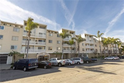 3565 Linden Avenue UNIT 317, Long Beach, CA 90807 - MLS#: OC19041767