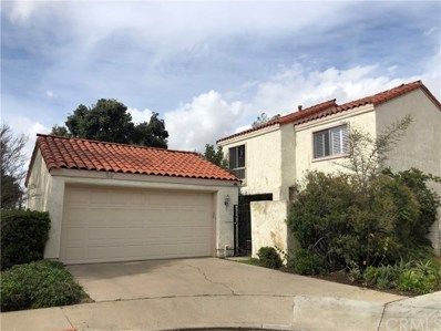 59 Oak Tree Lane, Irvine, CA 92612 - MLS#: OC19042012