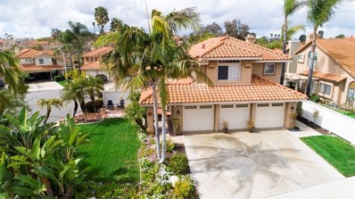 7 Santa Catalina, Rancho Santa Margarita, CA 92688 - MLS#: OC19042100