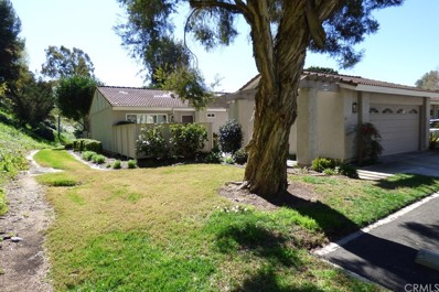 3318 Via Carrizo UNIT A, Laguna Woods, CA 92637 - MLS#: OC19042106