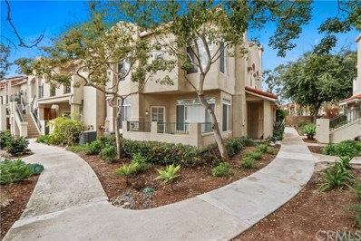 65 Cinnamon Teal, Aliso Viejo, CA 92656 - MLS#: OC19042164