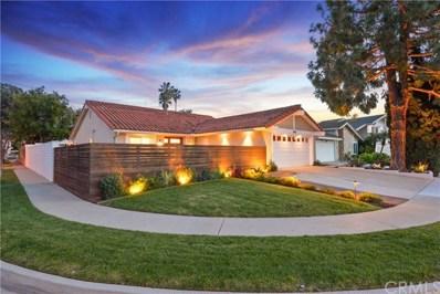 15082 Talley Street, Irvine, CA 92604 - MLS#: OC19042314