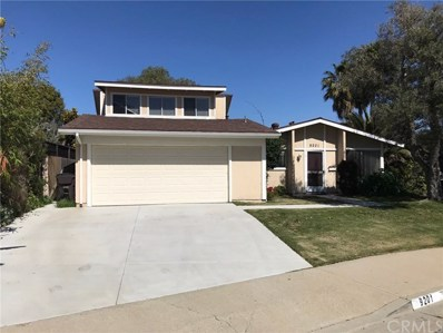 9201 Browning Drive, Huntington Beach, CA 92646 - MLS#: OC19042389
