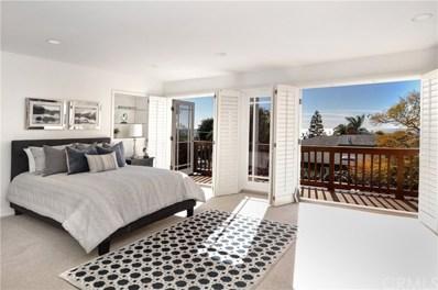 508 Seaview Street, Laguna Beach, CA 92651 - MLS#: OC19042440