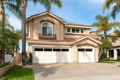 21541 Partridge Street, Rancho Santa Margarita, CA 92679 - MLS#: OC19042444