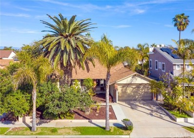 21162 Banff Lane, Huntington Beach, CA 92646 - MLS#: OC19042593