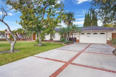 17861 Fairhaven Avenue, North Tustin, CA 92705 - MLS#: OC19042613