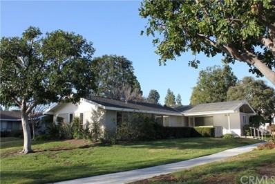 299 Avenida Sevilla UNIT B, Laguna Woods, CA 92637 - MLS#: OC19042688