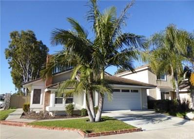 34 Alderbrook, Irvine, CA 92604 - MLS#: OC19042735