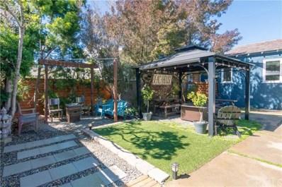 425 Thalia Street, Laguna Beach, CA 92651 - MLS#: OC19042743