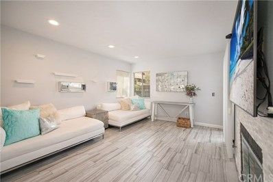 24 Corniche Drive UNIT D, Dana Point, CA 92629 - MLS#: OC19042745