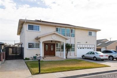 12902 Pearce Street, Garden Grove, CA 92843 - MLS#: OC19043012