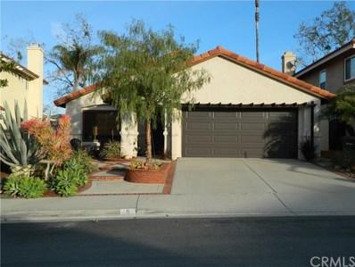 9 Via Solano, Rancho Santa Margarita, CA 92688 - MLS#: OC19043298