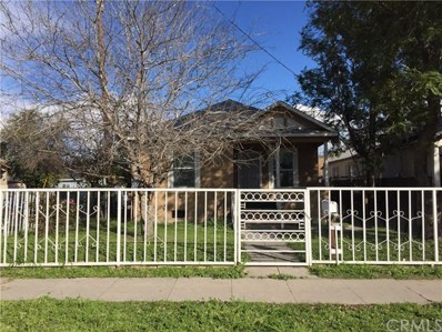 941 N G Street, San Bernardino, CA 92410 - MLS#: OC19043495
