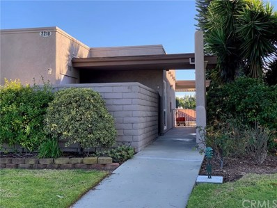 2218 Via Mariposa E UNIT D, Laguna Woods, CA 92637 - MLS#: OC19043508
