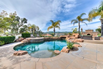 27 Marble Creek Lane, Coto de Caza, CA 92679 - MLS#: OC19043747