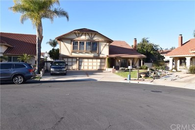 25061 Calle Arenal, Lake Forest, CA 92630 - MLS#: OC19043768