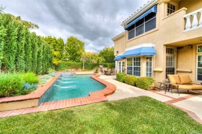 17 Elkader, Rancho Santa Margarita, CA 92679 - MLS#: OC19043774