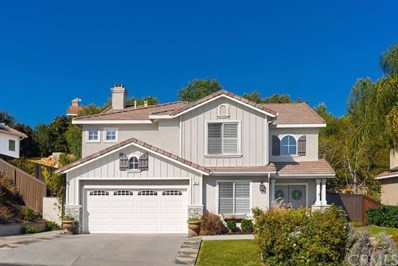 32 Sundown Drive, Trabuco Canyon, CA 92679 - MLS#: OC19043940
