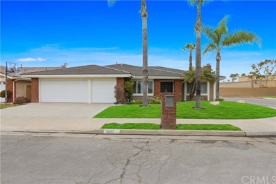 9897 Red River Circle, Fountain Valley, CA 92708 - MLS#: OC19043963
