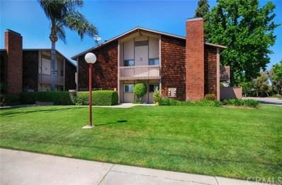 1022 Cabrillo Park Drive UNIT C, Santa Ana, CA 92701 - MLS#: OC19044199