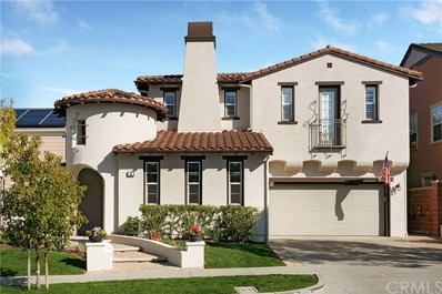 40 Langford Lane, Ladera Ranch, CA 92694 - MLS#: OC19044231