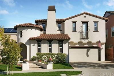 40 Langford Lane, Ladera Ranch, CA 92694 - MLS#: OC19044231