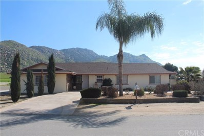 29231 Kimberly Ave, Moreno Valley, CA 92555 - MLS#: OC19044310