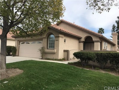 40470 Calle Lampara, Murrieta, CA 92562 - MLS#: OC19044353