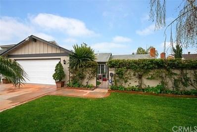 6072 Larchwood Drive, Huntington Beach, CA 92647 - MLS#: OC19044438