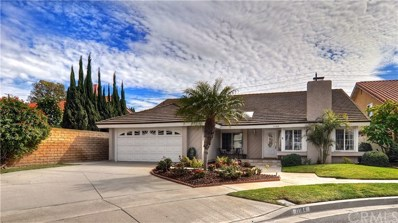 11184 McCabe River Circle, Fountain Valley, CA 92708 - MLS#: OC19044472