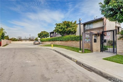 17628 Alburtis Avenue UNIT 13, Artesia, CA 90701 - MLS#: OC19044796