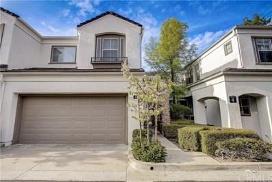 5 Diamant Way, Aliso Viejo, CA 92656 - MLS#: OC19044977