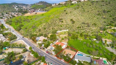 10282 S Crawford Canyon Road, North Tustin, CA 92705 - MLS#: OC19045055
