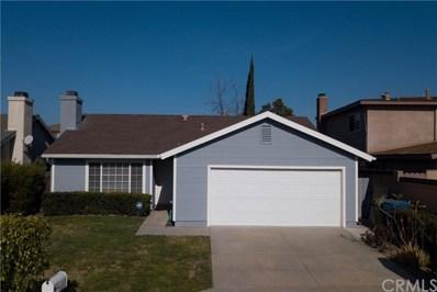13419 Bryson Street, Panorama City, CA 91402 - MLS#: OC19045481