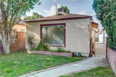 2407 W Chandler Boulevard, Burbank, CA 91506 - MLS#: OC19045486