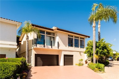 6521 Via Baron, Rancho Palos Verdes, CA 90275 - MLS#: OC19045599