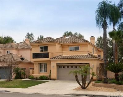 24069 Crowned Partridge Lane, Murrieta, CA 92562 - MLS#: OC19045652