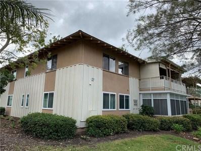 731 Avenida Majorca UNIT N, Laguna Woods, CA 92637 - MLS#: OC19045859