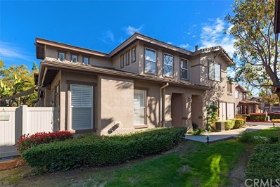 9 Red Bud, Aliso Viejo, CA 92656 - MLS#: OC19045933