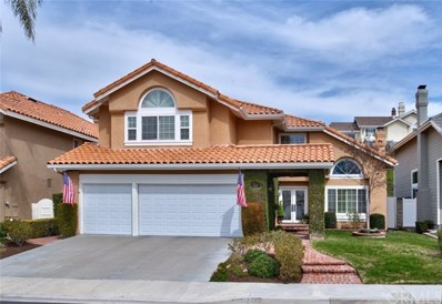 22436 Rosebriar, Mission Viejo, CA 92692 - MLS#: OC19045981