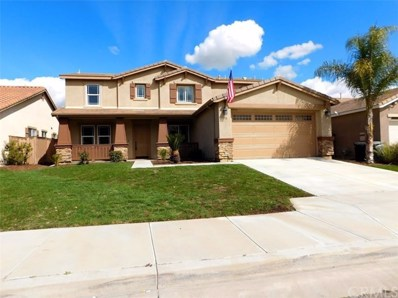 19740 Berrywood Drive, Lake Elsinore, CA 92530 - MLS#: OC19046166